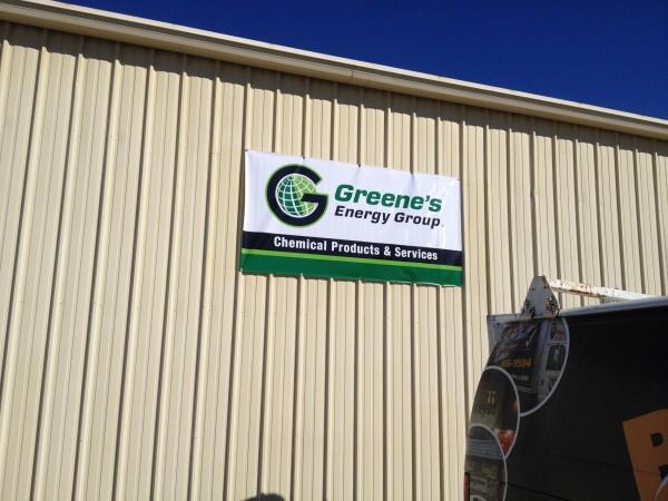 Commercial Banner